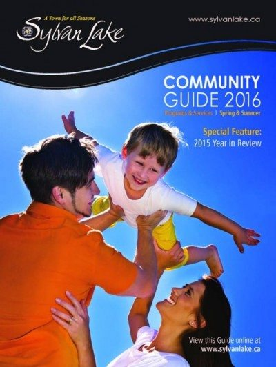 2016 Community Guide