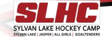 Sylvan Lake Hockey Camp